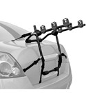 Trunk Mounted Bike Rack