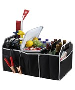 Trunk Organizer with Cooler by Picnic at Ascot