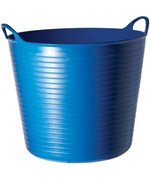 Small Tubtrugs Storage Bucket - Blue