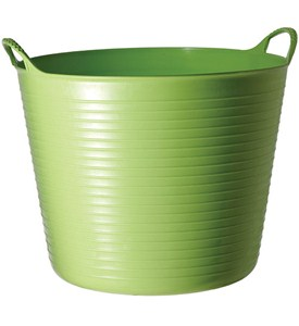 Small Tubtrugs Storage Bucket - Pistachio Image