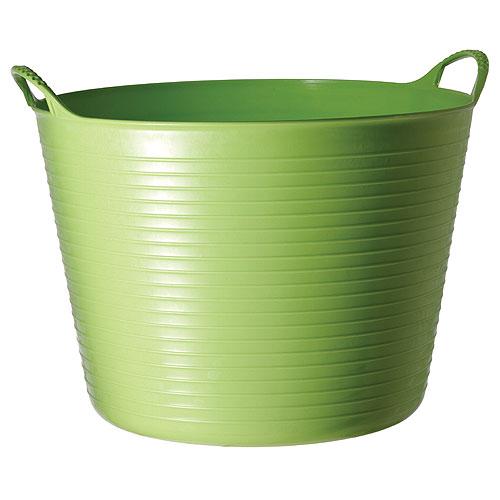 Large Tubtrug Storage Bucket Pistachio In Storage Tubs