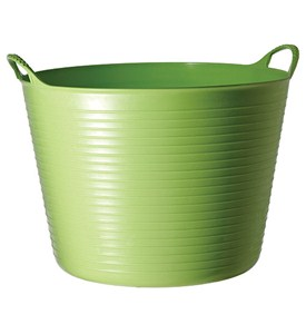 Large Tubtrug Storage Bucket - Pistachio Image