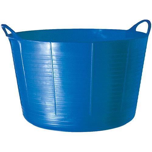 Extra Large Tubtrugs Storage Bucket Blue In Storage Tubs