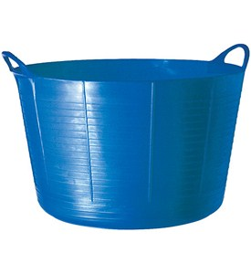 Extra Large Tubtrugs Storage Bucket - Blue Image