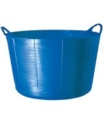 Extra Large Tubtrugs Storage Bucket - Blue
