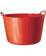Extra Large Tubtrugs Storage Bucket - Red