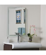 Tula Wall Mirror by Decor Wonderland