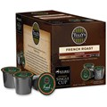 Tullys French Roast Coffee K-Cups