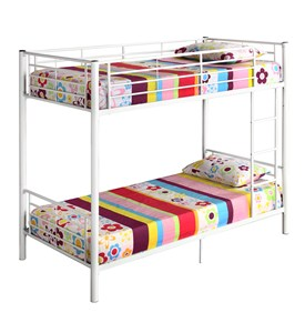 Kids Twin Bunk Beds Image