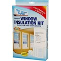 Twin Draft Guard Window Insulation Kit