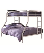 Twin over Full Bunk Bed by Ameriwood