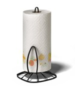 Twist Paper Towel Holder