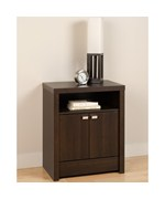 Two Door Night Stand - Series 9