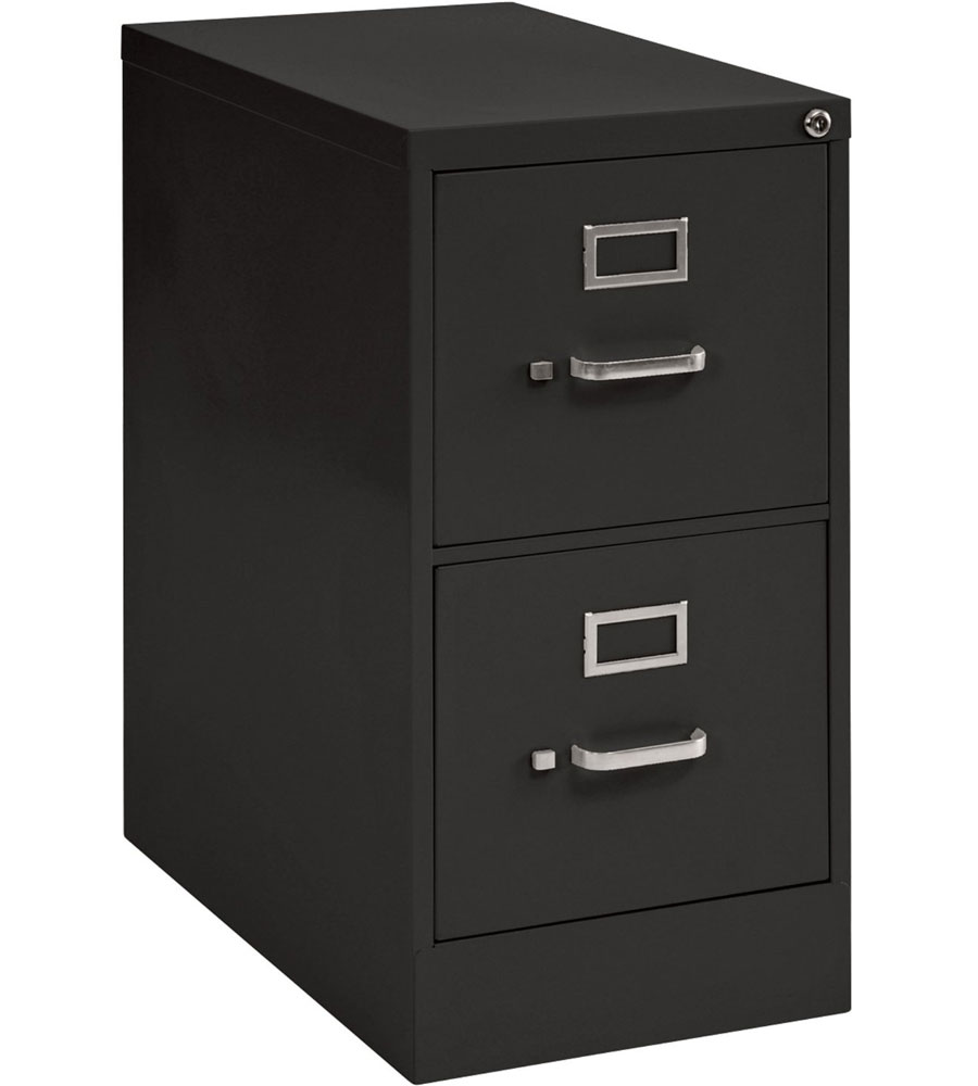 2 Drawer File Cabinet In File Cabinets