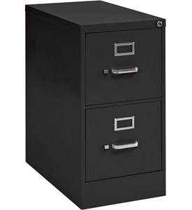 2-Drawer File Cabinet Image