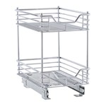pull out pantry roll out shelves pantry storage baskets