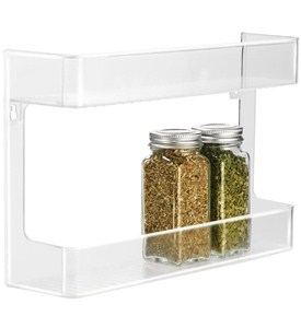 Two-Tier Spice Rack Image