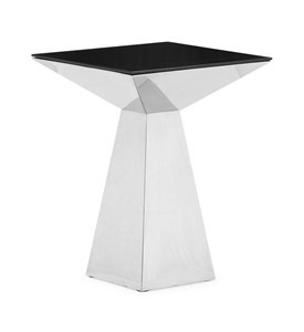 Tyrell Side Table by Zuo Modern Image
