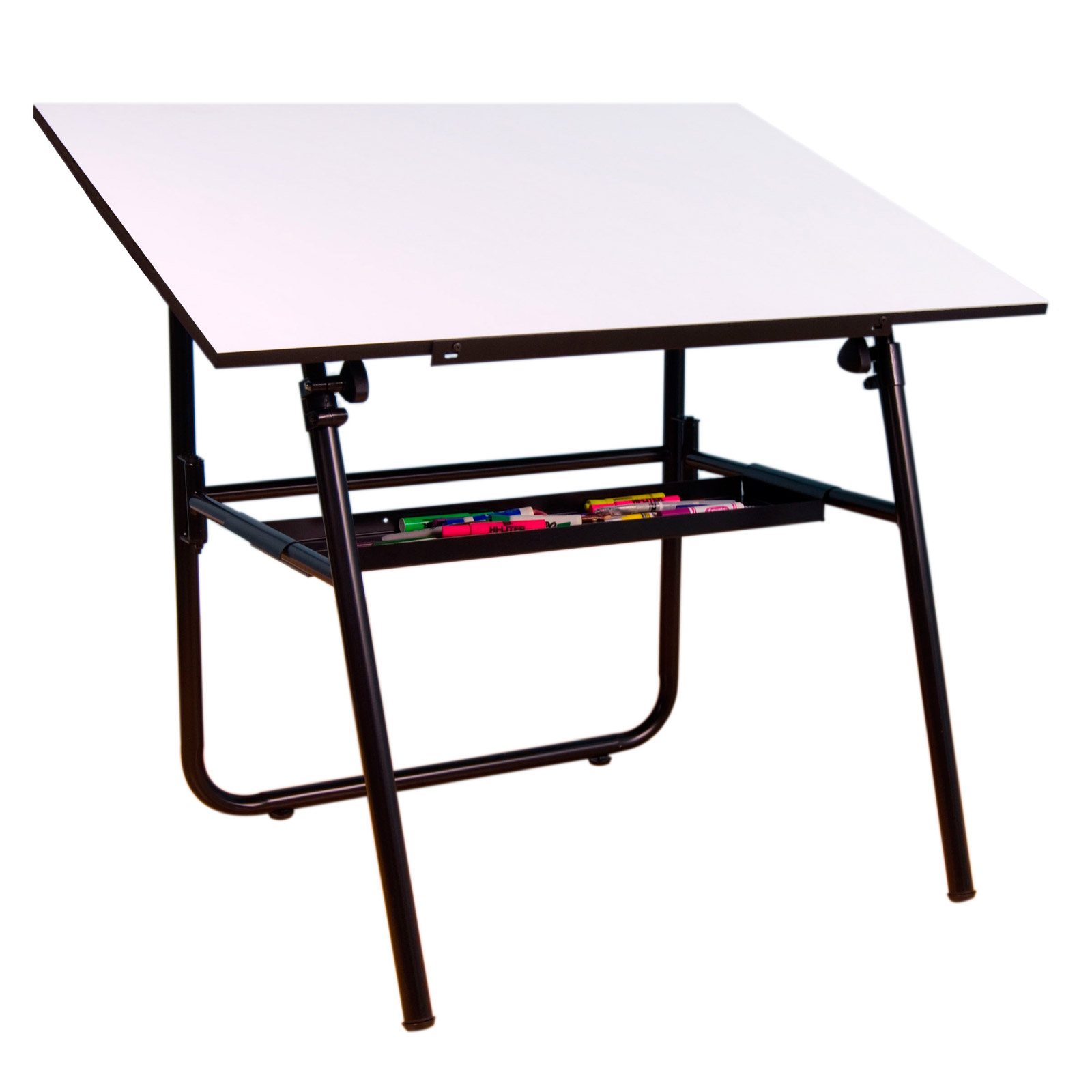 Ultima Fold A Way Drafting Table By Studio Designs Price: $171.99