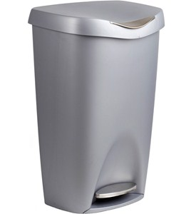 Umbra 50 Liter Step Garbage Can Image