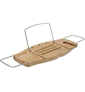 Umbra Aquala Bathtub Caddy Image