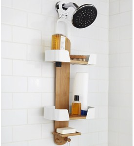 Umbra Hanging Shower Caddy Image