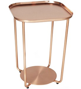 Umbra Metal Side Table Image