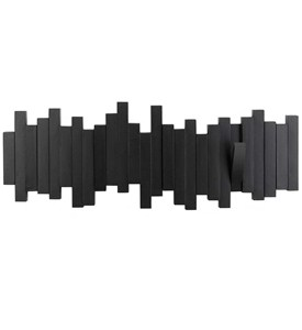 Umbra Sticks Multi Hook - Black Image