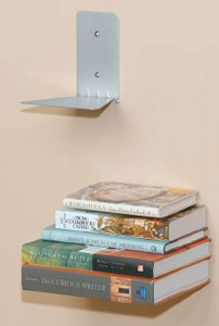 Conceal Invisible Bookshelf Image