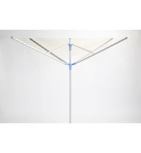 Umbrella Style Clothesline by Moerman Americas Inc Image