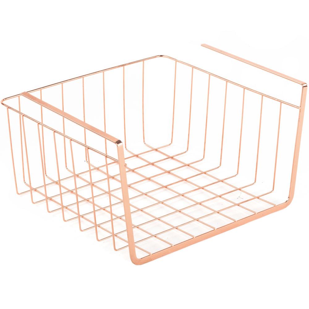 under shelf storage racks cabinet shelf hooks food. Black Bedroom Furniture Sets. Home Design Ideas