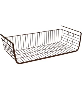 Under Shelf Storage Basket Image