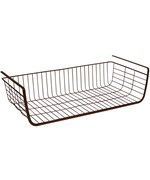 Under Shelf Storage Basket