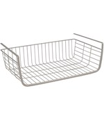 Under Shelf Wire Basket