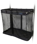 freedomRail Garage Big Mesh Sports Basket