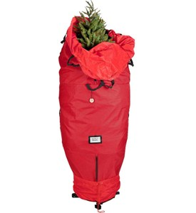 Upright Christmas Tree Storage Bag Image