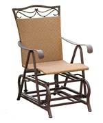 Outdoor Porch Glider
