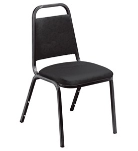 Square Back Value Stack Chair (Set of 4) Image