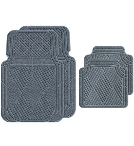 Vehicle Floor Mats - Classic - Large (Set of 4) Image