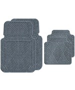 Vehicle Floor Mats - Classic - Large