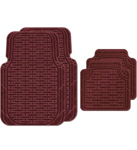 Vehicle Floor Mats - Traction - Large (Set of 4) Image