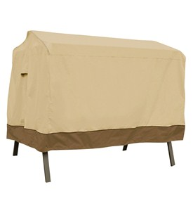 Patio Swing Cover Image