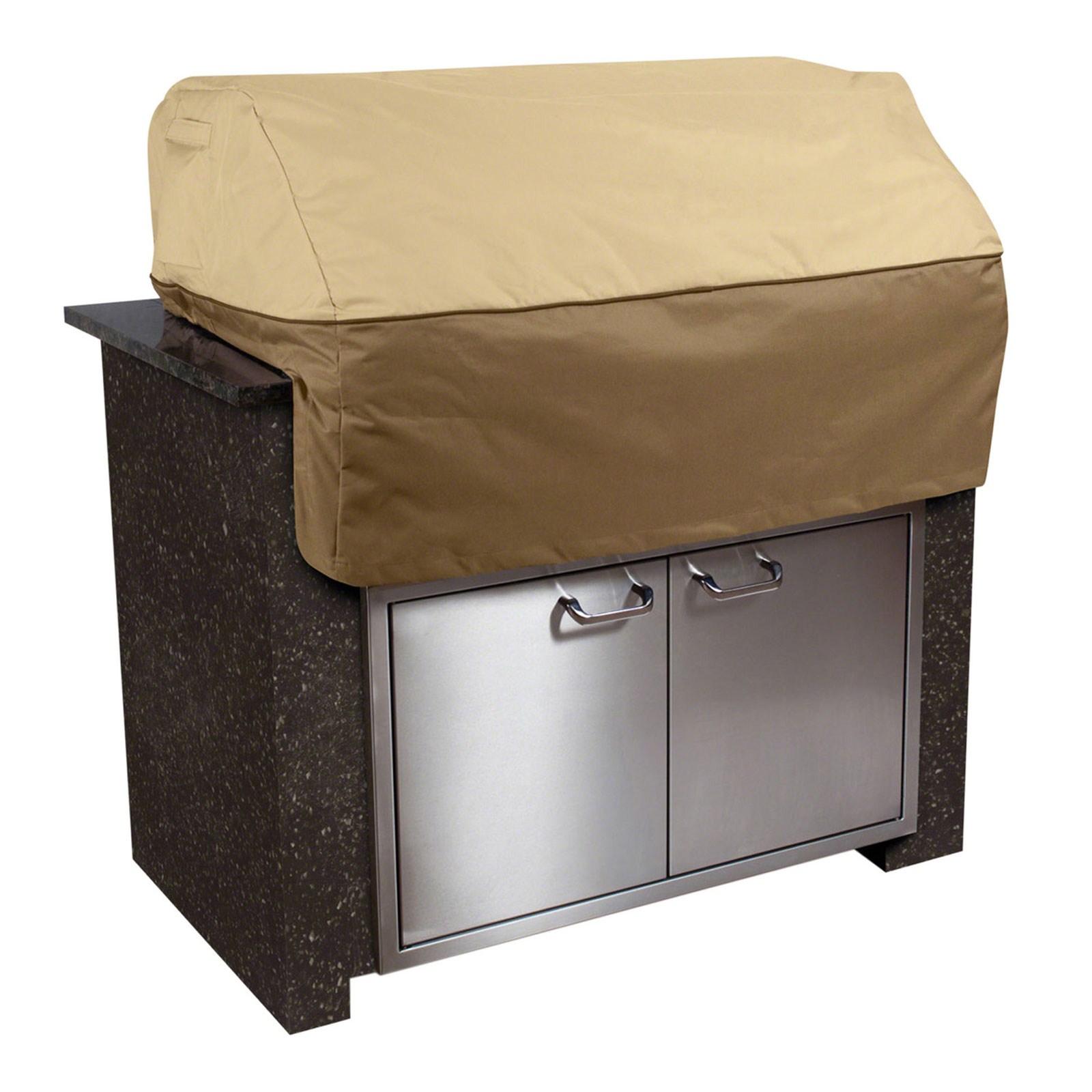 large outdoor furniture covers. Veranda Large Island Grill Cover, Outdoor Furniture Covers 4