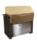 Veranda Large Island Grill Cover by Classic Accessories
