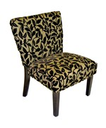 Versize Accent Chair by 4D Concepts