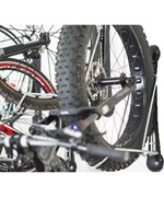 Steadyrack Vertical Bike Rack - Fat Tire