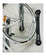 Steadyrack Vertical Bike Rack - Fender Style