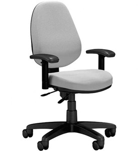 Mid-Back Task Chair Image