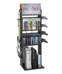 Video Game Stand - Game Central