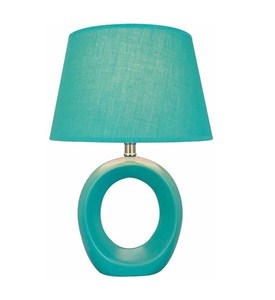 Viko Modern O Table Lamp by Lite Source Image
